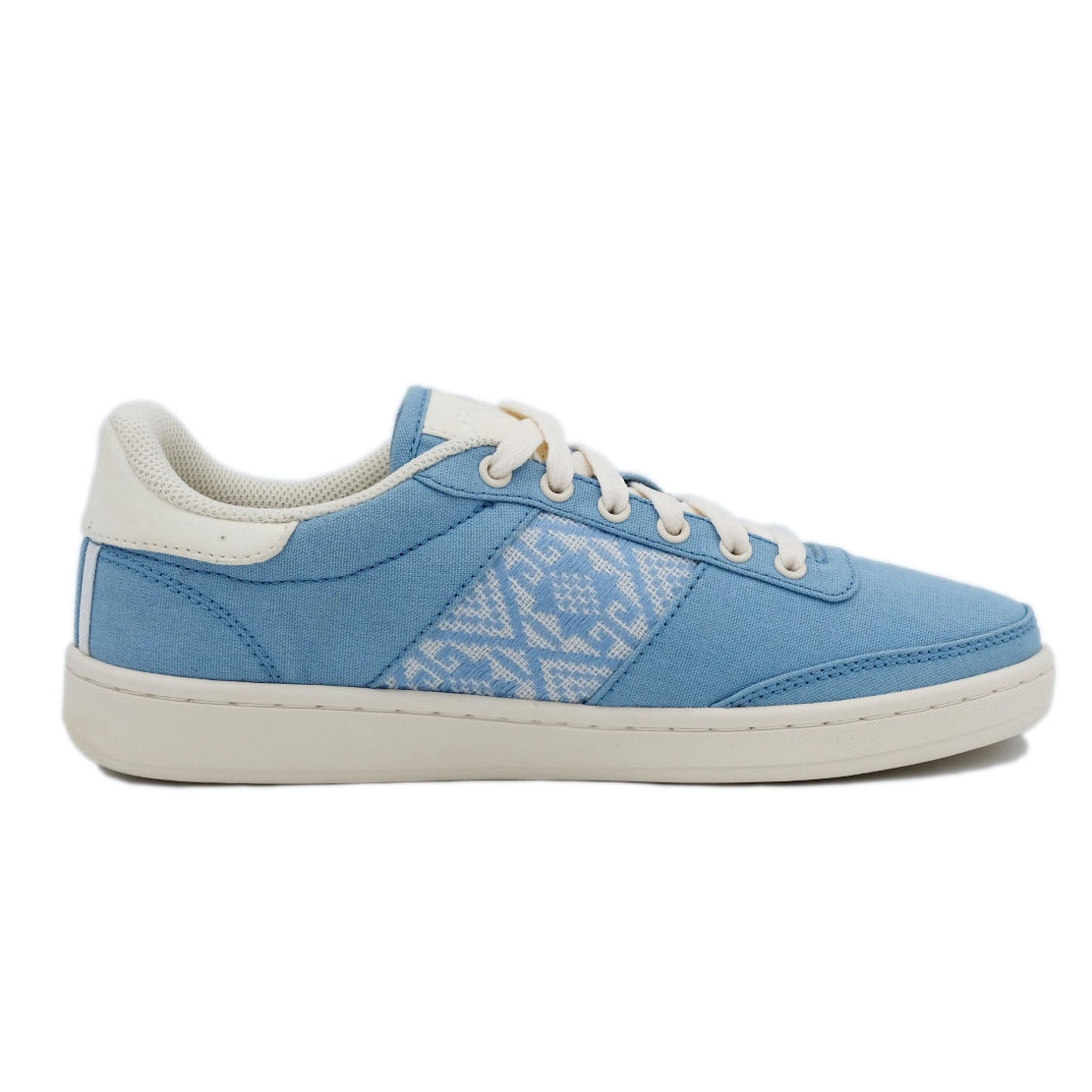 Saigon Vegan Ba Be | Light Blue EU/39